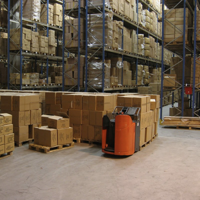 Trihawk P.O. Financing Warehouse